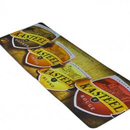 Tapis de Bar Kasteelbeer - Brasserie Vanhonsebrouck