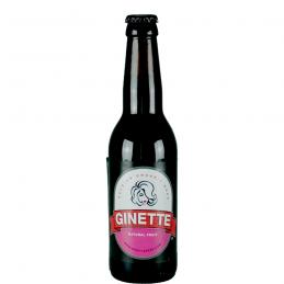 Ginette Fruit 33 cl