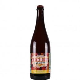 Bière belge Bruxellensis 75 cl