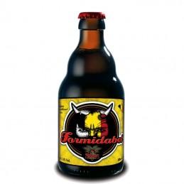 Bière Belge Formidabel 33 cl