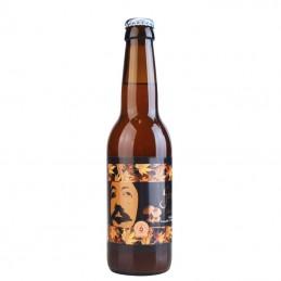 Bière Belge Gengoulf aux Cepes 33 cl