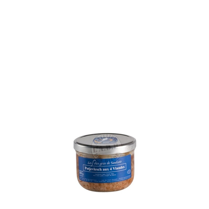 Potch-Wlesh 250 gr