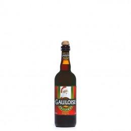 Gauloise Christmas 75 cl - Bière de Noël de la Brasserie De Bocq