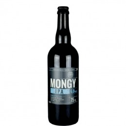 Mongy IPA 75 cl