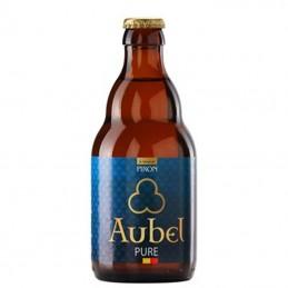 Bière Belge Aubel Pure 33 cl