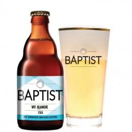 Baptist Blanche 33 cl