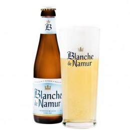 Bière Belge Blanche de Namur 25 cl