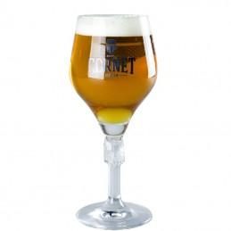 Verre à bière Cornet Triple 25 cl