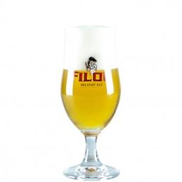 Verre à bière Filou 33 cl