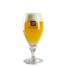Verre à bière Trappe Witte