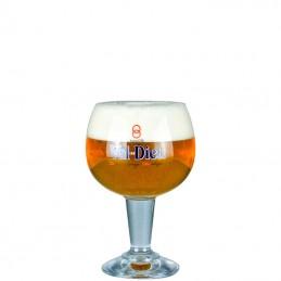 Verre à bière Val Dieu 25 cl