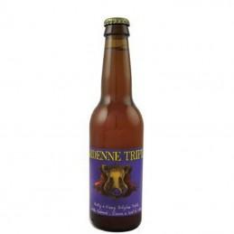 Bière Belge Ardenne Triple 33 cl