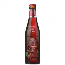 Bière Belge Corsendonk Dubbel Kriek 33 cl