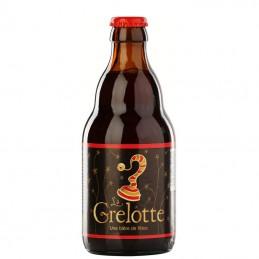 Bière Belge La Grelotte 33 cl