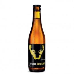 Bière Belge Lupulus Blanche 33 cl