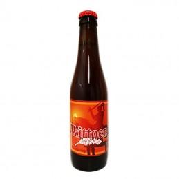 Bière Belge Wittoen 33 cl