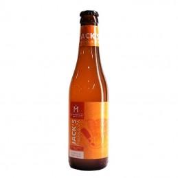 Bière Belge Jack's Precious IPA 33 cl