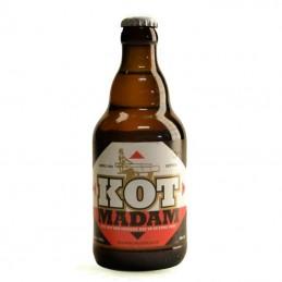 Bière Belge Kotmadam 33 cl