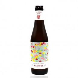 Bière Belge Harmony 33 cl