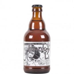 Bière Belge Préaris Smokey Li 33 cl