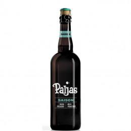 Bière Belge Paljas Saison 75 cl
