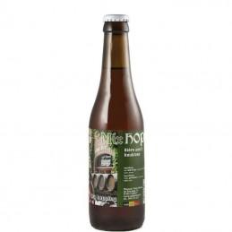 Bière Belge Saint Monon Mix Hop 33 cl