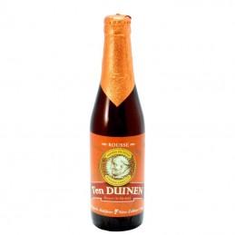 Bière Belge Saint Idesbald Rousse 33 cl