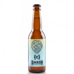 Bière Belge Smash C 33 cl