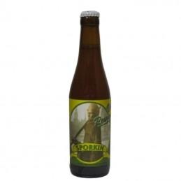 Bière Belge Sporkin 33 cl