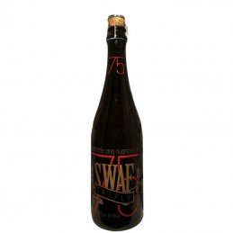 Bière Belge Triple Swaf 75 cl