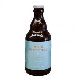 Bière Belge Witte Van Brugge 33 cl