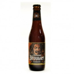 Adriaen Brouwer Oaked 33 cl