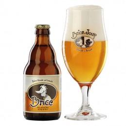 Bière Belge Brice 33 cl