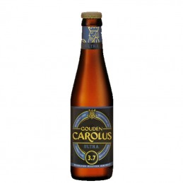 Bière Belge Carolus Ultra 33 cl