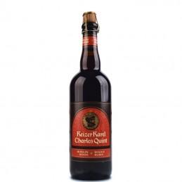 Bière Belge Charles Quint Ruby 75 cl