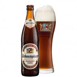 Bière Allemande Weihenstephaner Dunkel 50 cl