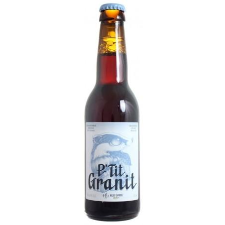 P'tit Granit 33 cl