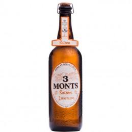 biere française 3 Monts Saison 2 Houblons 75 cl