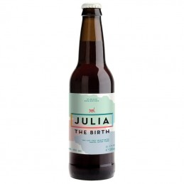 Bière Julia The Birth 33 cl