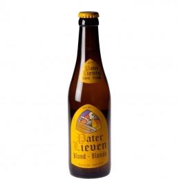 Pater Lieven Blonde 33 cl