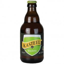 Kasteelbier Hoppy 33 cl