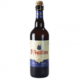 Saint Feuillien Triple 75 cl