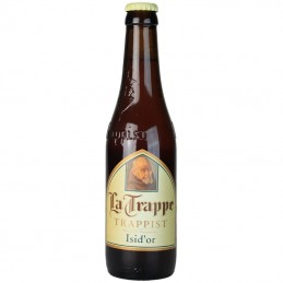 Trappe Isid'Or 33 cl