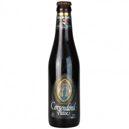 Corsendonk Pater 33 cl