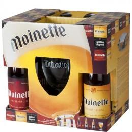 Coffret Moinette