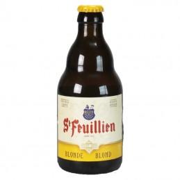 Saint Feuillien Blonde 33 cl