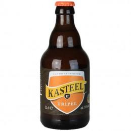 Kasteelbier Triple 33 cl