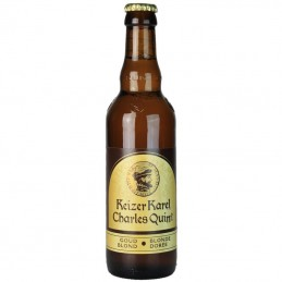 Charles Quint Blonde 33 cl