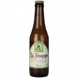 Trappe Puur 33 cl