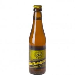 Buffalo Bitter Belgian Ale...